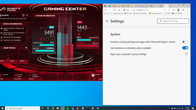 2020-01-07-Image01-NVidia 1070-GPU Maxed out when -Use Hardware acceleration when available is Enabled.PNG