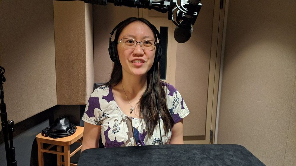Nicole Woon, program manager (SharePoint/Microsoft) [Intrazone guest]