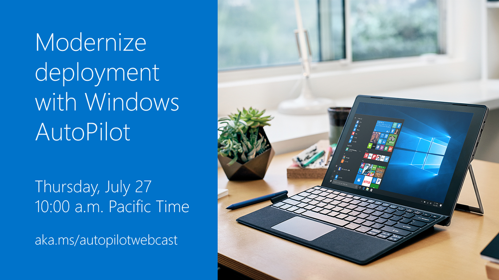 Register for the July 27th webcast