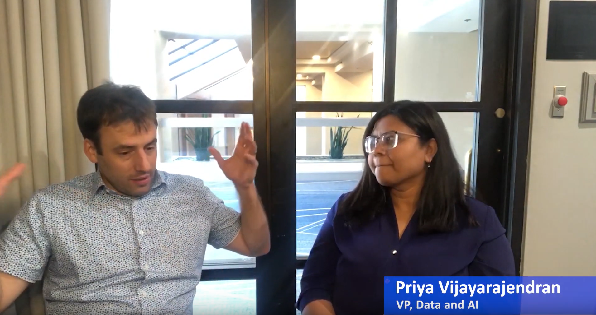 Tuesdays with Corey: Microsoft Ignite DATA announcements with Priya Vijayarajendran