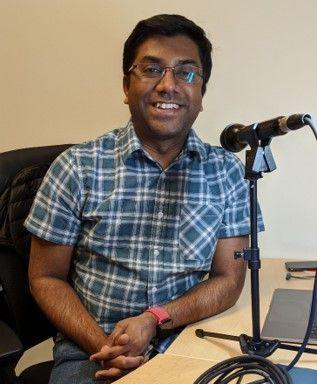 Chakkaradeep (Chaks) Chinnakonda Chandran, senior program manager (SharePoint/Microsoft) [Intrazone guest]