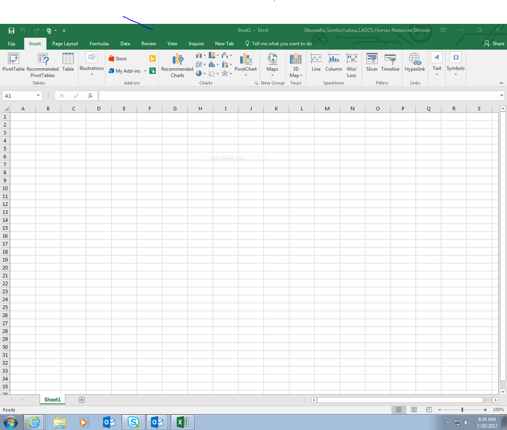 EXCEL DO NOT SHOW GRAPH MAP CHART - Microsoft Tech Community - 38217