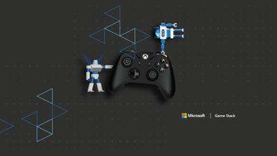 Azure for #GameDev and #GameStackLive