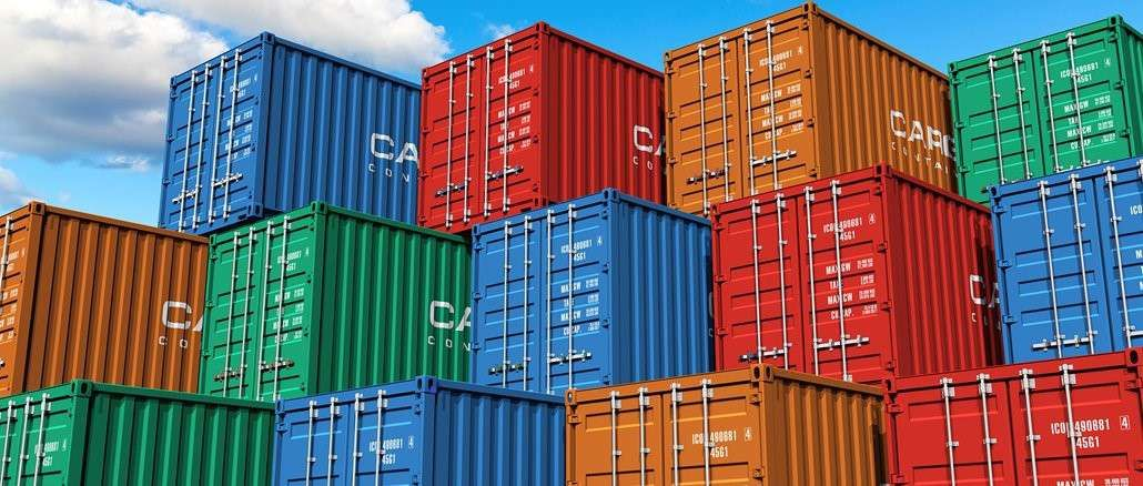 Containers Basics: Providing Persistent Storage to Containers