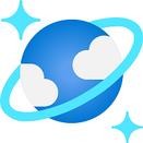 Azure CosmosDB logo