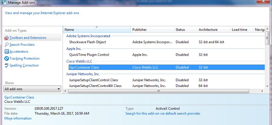 SharePoint Online - IE 11 - message 'Internet Explorer has
