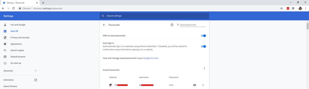 Chrome 80.0.3987.163 (Stable)