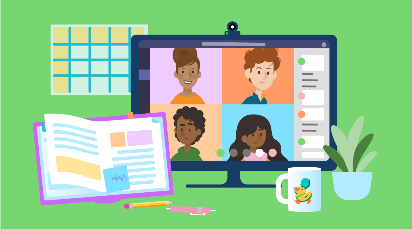 Microsoft Teams meetings for the classroom - what to use ...