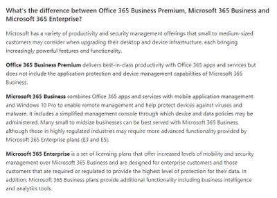What's the difference between Office 365 Business Premium, Microsoft 365 Business and Microsoft 365 Enterprise.png