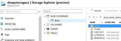 2020-04-10 15_04_31-cheapstorageus _ Storage Explorer (preview) - Microsoft Azure.jpg