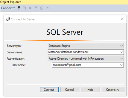 Azure AD authentication extensions for Azure SQL DB and SQL