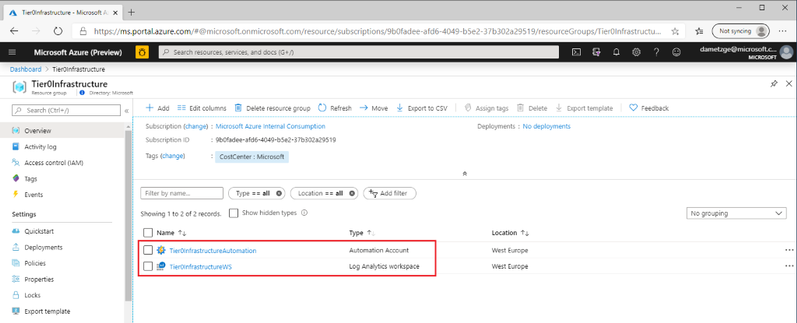 Using Azure Update Management to Automate On-Premises Server Patching