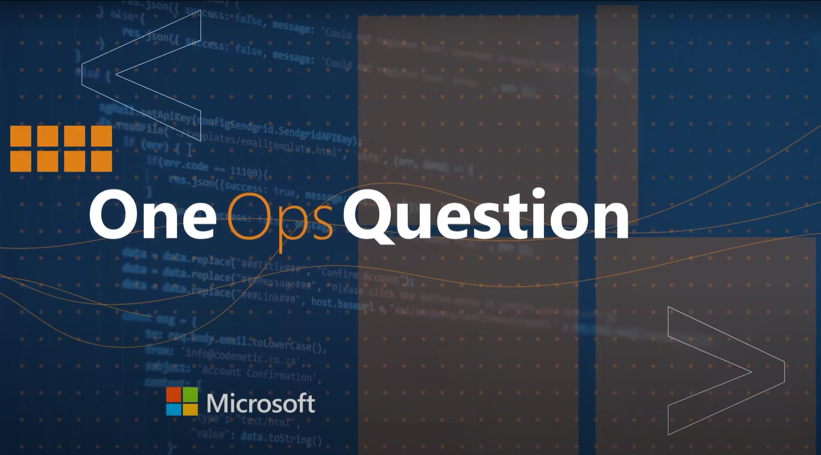 One Ops Question: I'm a system administrator, and DevOps seems scary, how do I get started?