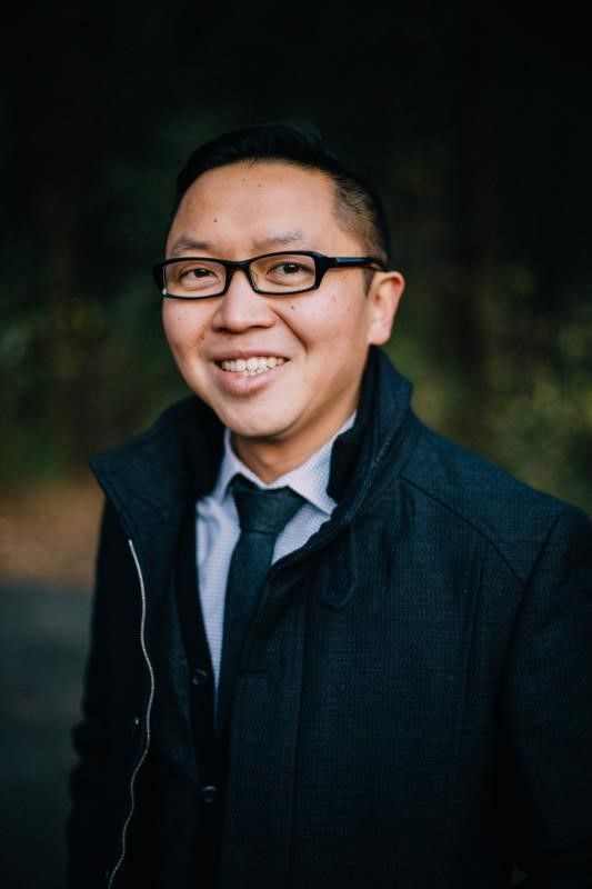 Dux Raymond Sy - MVP, RD, and Microsoft Ignite Community Reporter