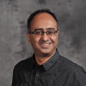 Harjit Dhaliwal - MVP and Microsoft Ignite Community Reporter