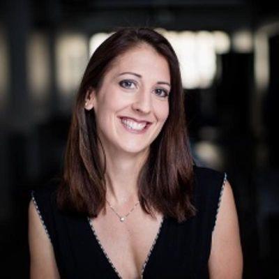 Laura Rogers - MVP and Microsoft Ignite Community Reporter
