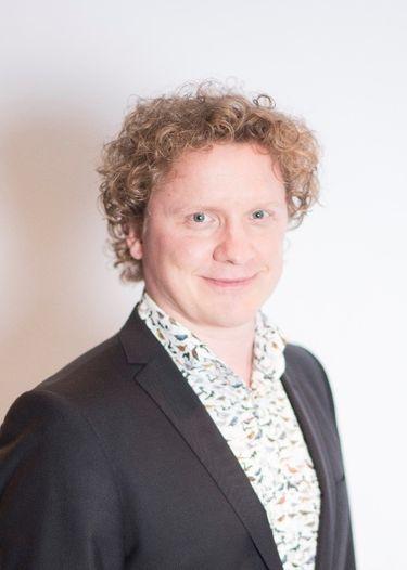 Magnus Martensson - MVP, RD, and Microsoft Ignite Community Reporter