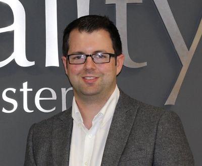 Tom Arbuthnot - MVP and Microsoft Ignite Community Reporter