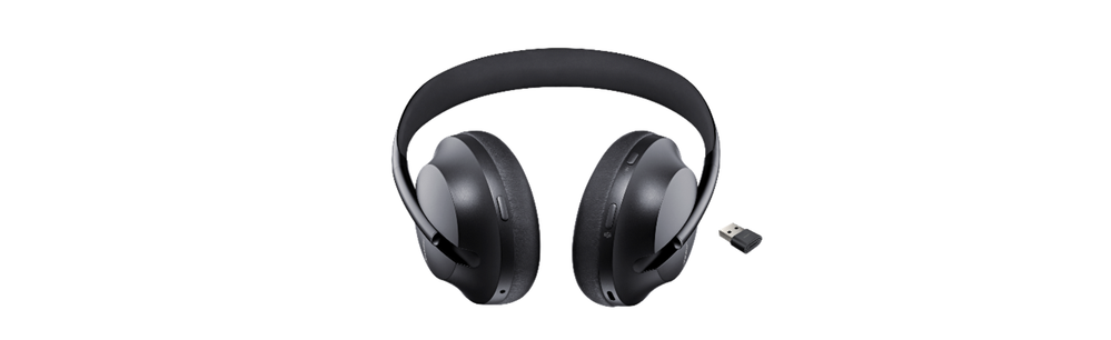 Bose Noise Cancelling Headphones 700 UC