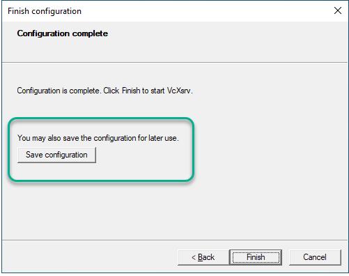 VcXsrv disable access control.png