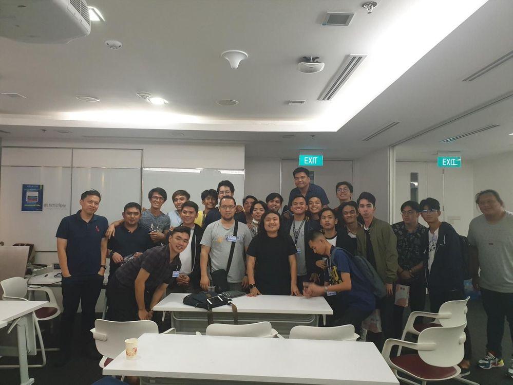 HackED - Power Platform Hackathon for Students