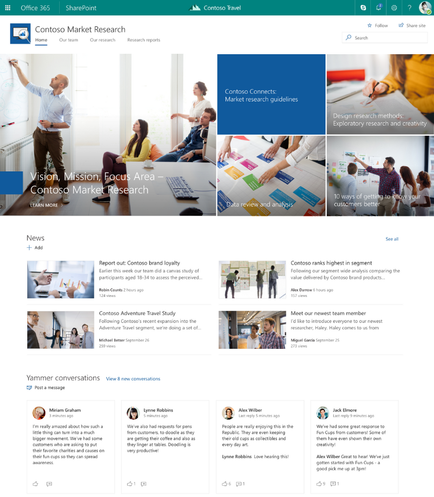 Yammer whole page.png