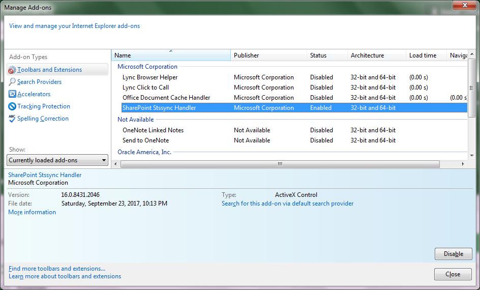 Windows 10 internet explorer 32 bit location