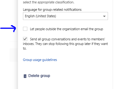 SharePoint Online team sites + Office 365 Groups moving beyond First Release