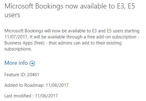 Microsoft Bookings E3.png