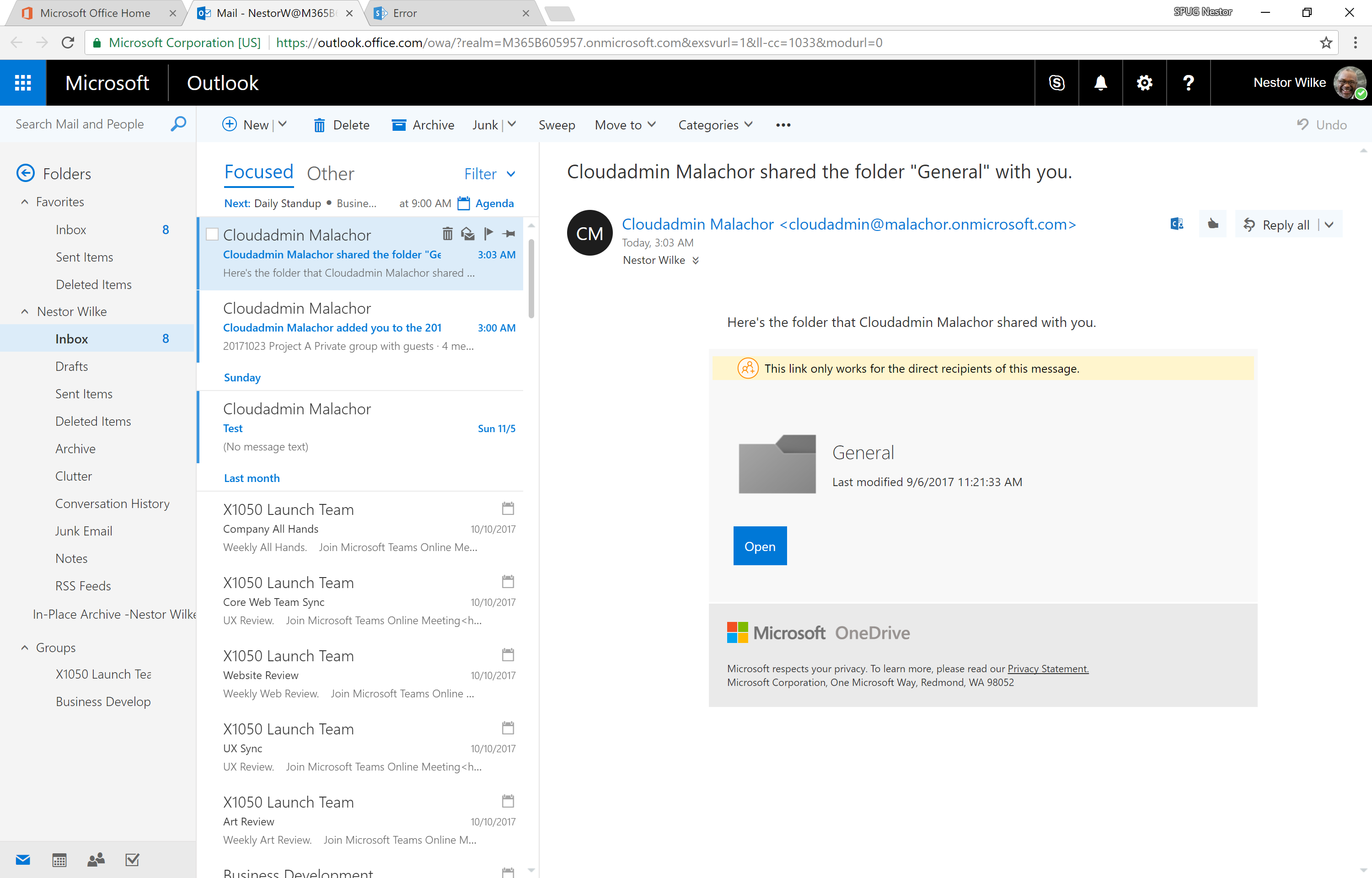 introducing a new secure external sharing experience microsoft