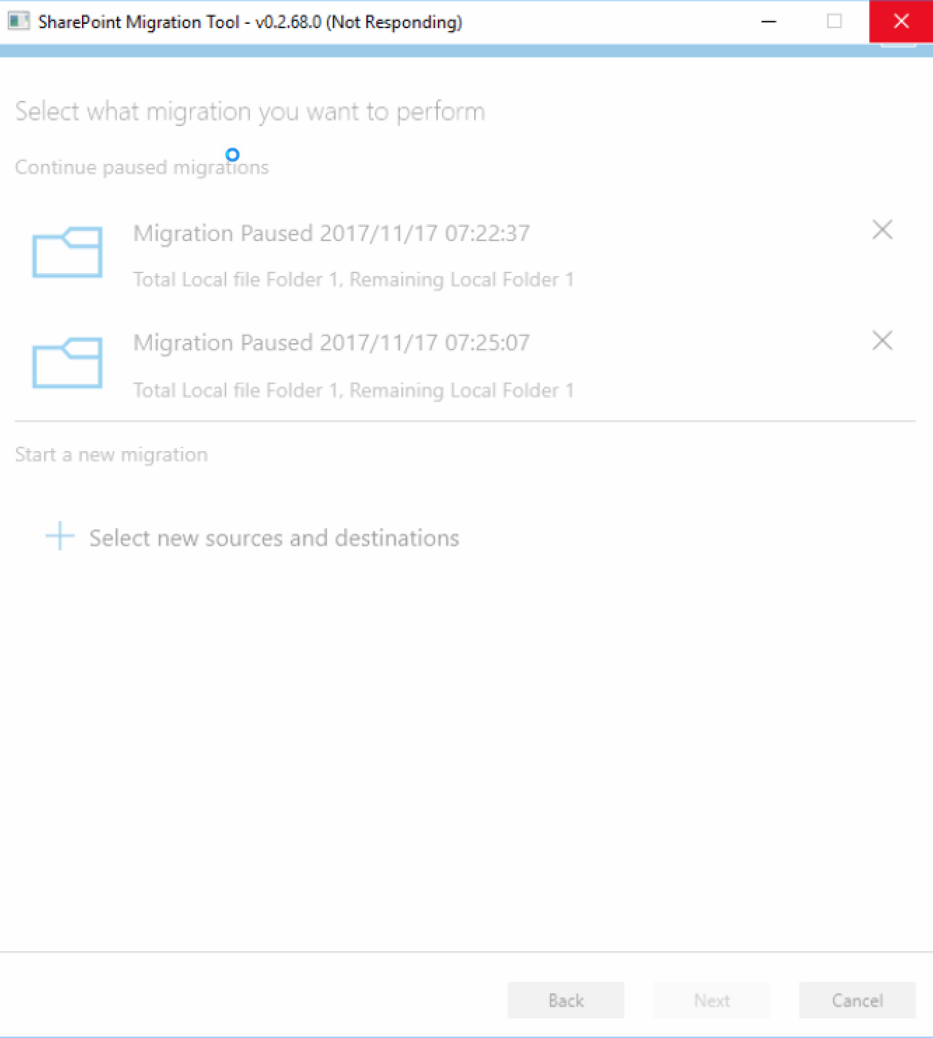 Introducing the Point Migration Tool from Microsoft Page 3