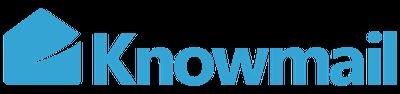 Knowmail logo nov 2017.png