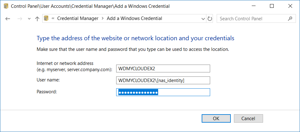 Windows Security and Enter Network Credentials Pop up  I am