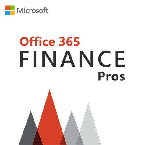 Office 365 Finance Pros