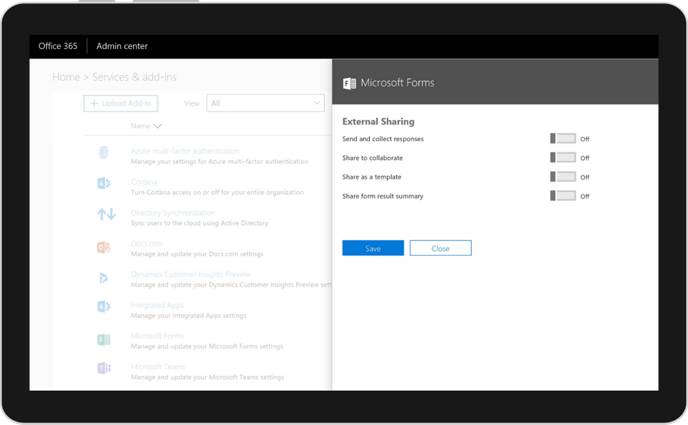 Microsoft forms blog microsoft tech community - Formation administration office 365 ...