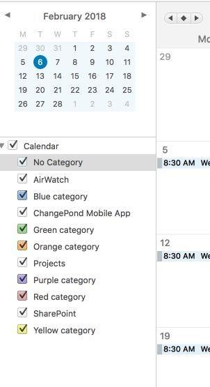 Outlook shared calendar not updating 2010