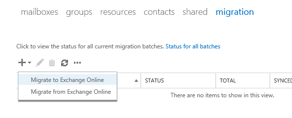Is there an Office 365 Post migration checklist or test plan for end