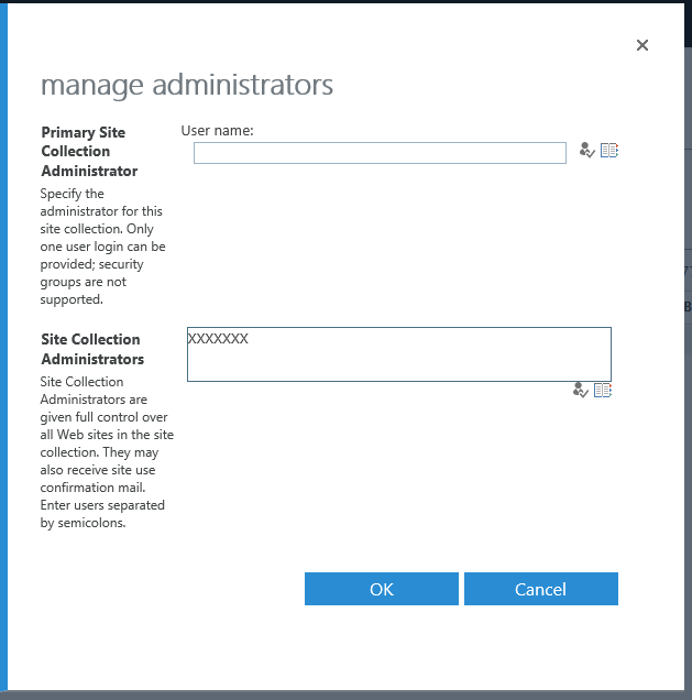 SharePoint Online - 500 internal server error while creating