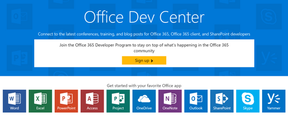 OfficeDevCenter.PNG