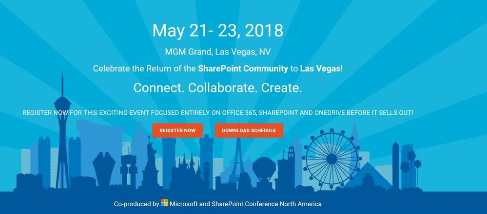 SharePoint Conference NA Promo.JPG