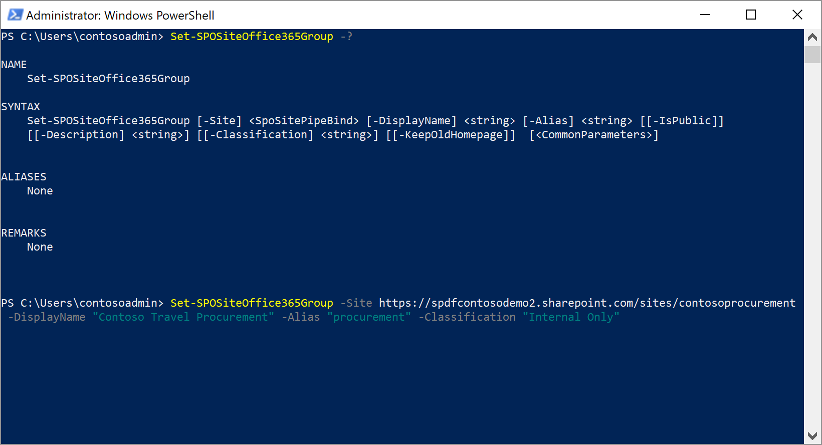 Rolling Out Tenant Admin Tools To Connect Existing Sharepoint Team