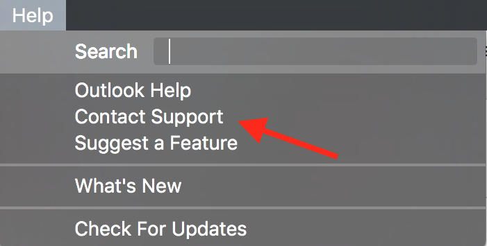 Outlook for Mac now supports Google Calendar and Contacts in