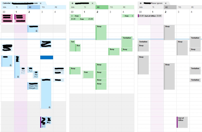 Group Calendar In Outlook 2016 Microsoft Tech Community 185125