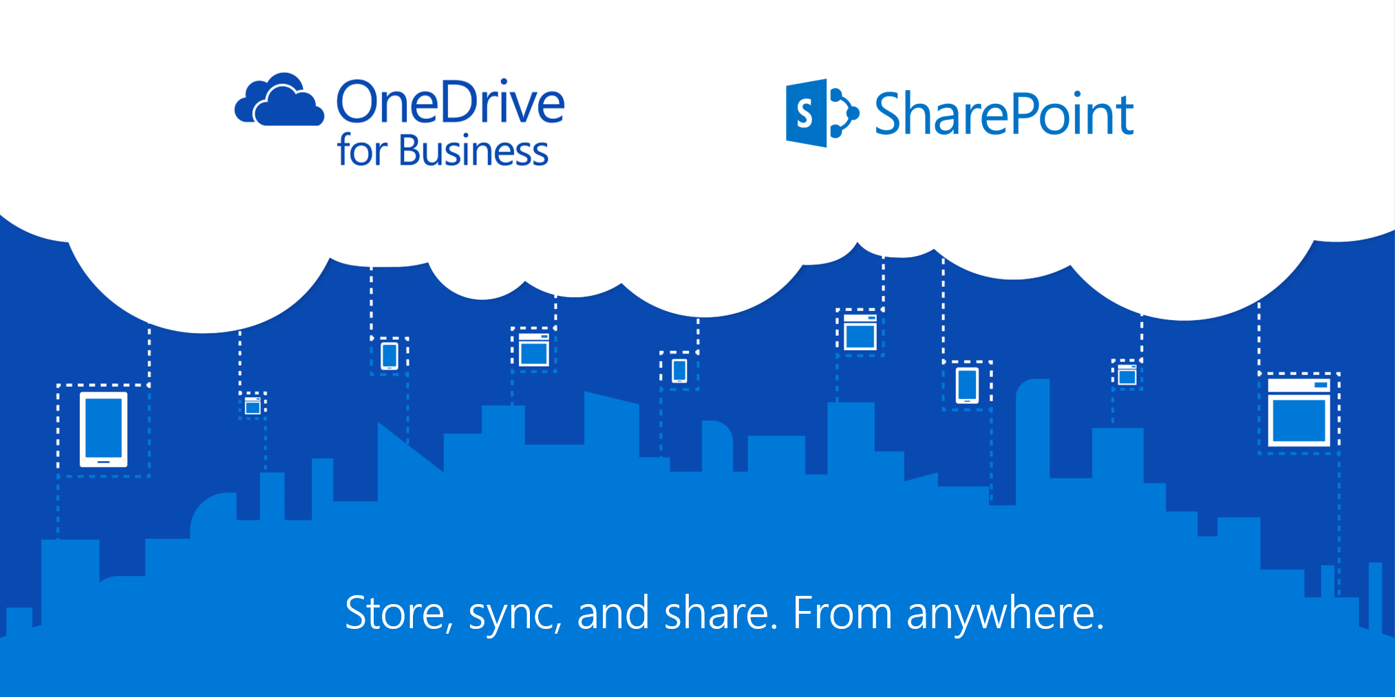 Set up OneDrive for Business in a SharePoint 2016 on-prem environment! - Microsoft Tech Community - 914