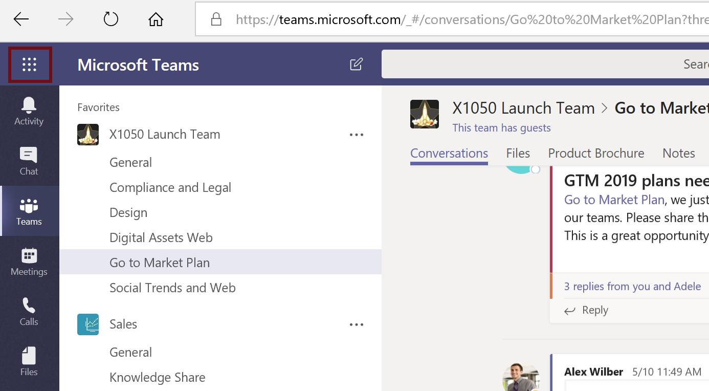 What's new in Microsoft Teams – July Roundup - Microsoft
