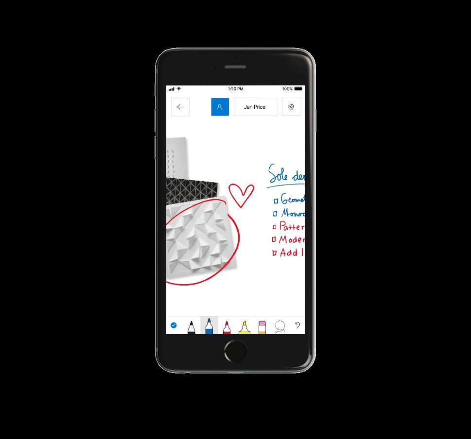 Microsoft Whiteboard app for Windows 10 now generally ...