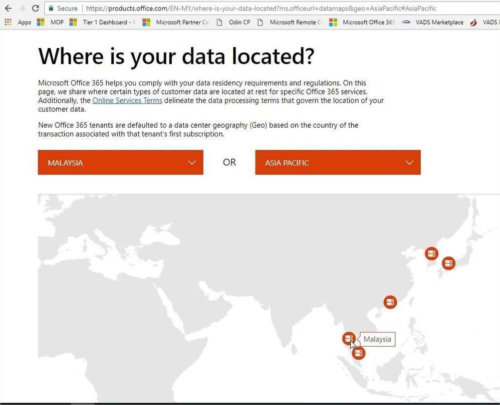 Where is your data located - Google Chrome.jpg