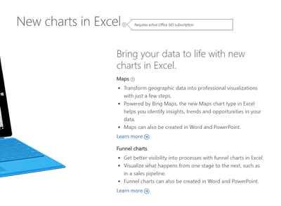 Office 365 Exclusive Features Excel.png