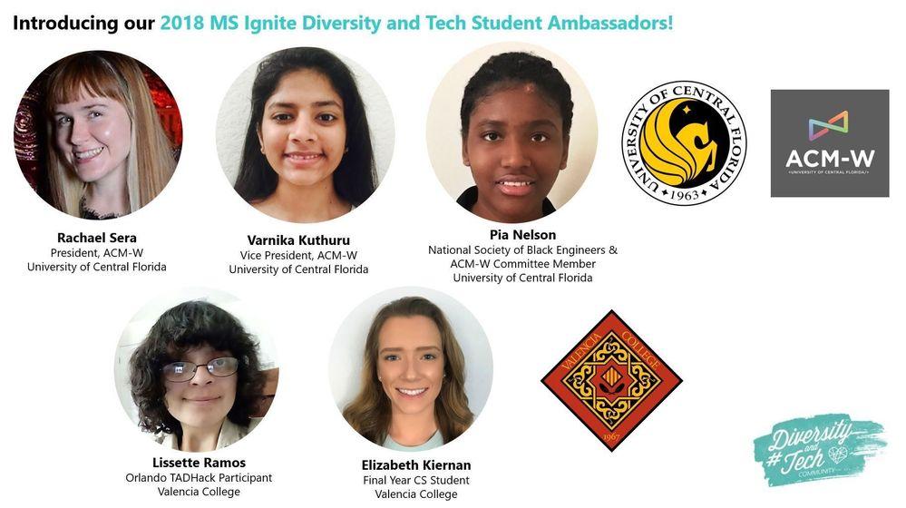 2018 MS Ignite Diversity and Tech Student Ambassadors.jpg