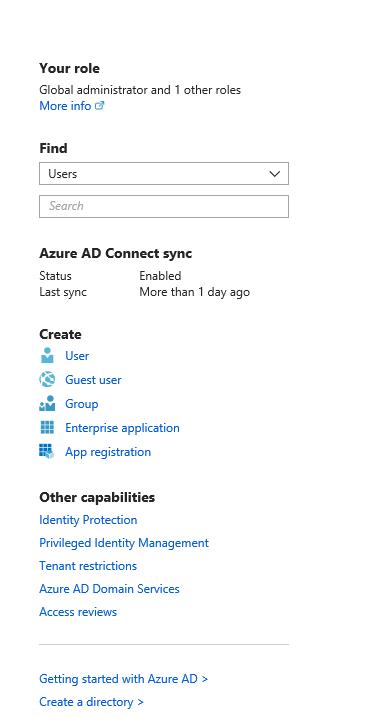 Microsoft Tech Community